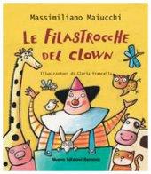 Le filastrocche del clown - Maiucchi Massimiliano