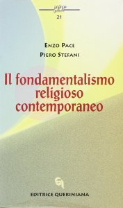 Copertina di 'Il fondamentalismo religioso contemporaneo'