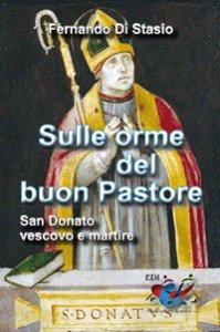 Copertina di 'Sulle orme del buon Pastore'