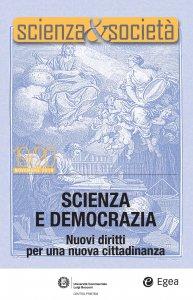 Copertina di 'Scienza&Società 19/20. Scienza e democrazia'