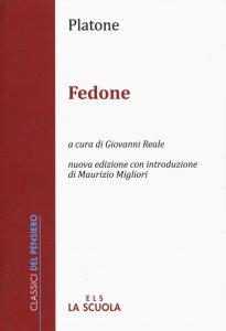 Copertina di 'Fedone'