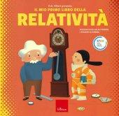 Il mio primo libro della relatività - Sheddad Kaid-Salah Ferron
