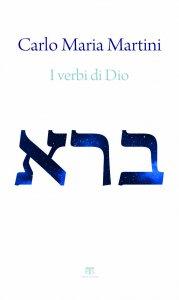 Copertina di 'I verbi di Dio'