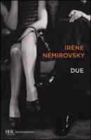 Due - Némirovsky Irène