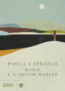 Copertina di 'Marie e il signor Mahler'