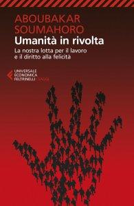 Copertina di 'Umanità in rivolta'
