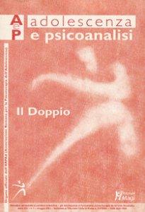 Copertina di 'Adolescenza e psicoanalisi. Il doppio'