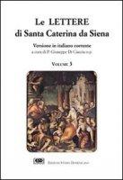 Le lettere [vol_3] - Caterina da Siena (santa)