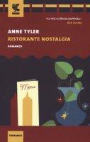 Ristorante Nostalgia - Tyler Anne