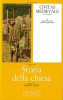 Storia della Chiesa [vol_5.1] / Civitas medievale (XII-XIV secolo) - Wolter Hans, Beck Hans G.