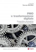 PMO e trasformazione digitale - Vincenzo Morabito