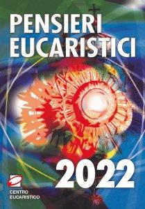 Copertina di 'Pensieri eucaristici 2022'