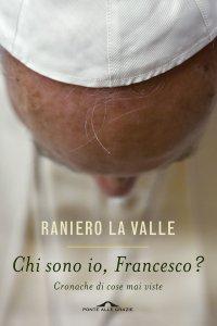 Copertina di 'Chi sono io, Francesco?'