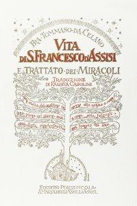 Copertina di 'Vita di s. Francesco. Trattato dei miracoli'
