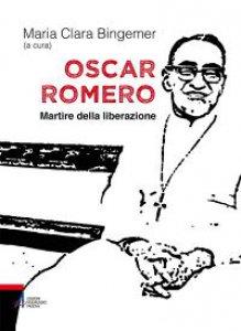 Copertina di 'Oscar Romero'