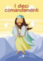 I dieci comandamenti - Biader Gabriella