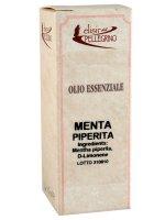 Olio essenziale menta 12 ml