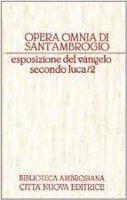 Opera omnia [vol_12.2] - Ambrogio (sant')