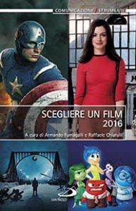Copertina di 'Scegliere un film 2016'