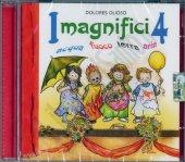 I magnifici 4 - Dolores Olioso