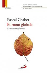 Copertina di 'Burnout globale'
