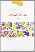 Lingue altre - Cangià Caterina