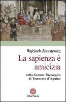 Sapienza è amicizia - Wojciech Janusiewicz