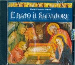 Copertina di 'È nato il Salvatore'