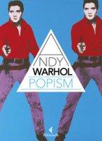 Popism - Warhol Andy, Hackett Pat