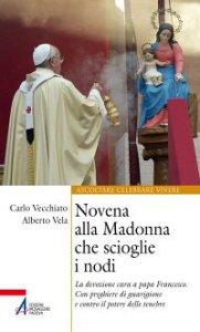 Copertina di 'Novena alla Madonna che scioglie i nodi'