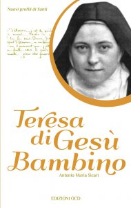 Copertina di 'Teresa di Gesù Bambino'