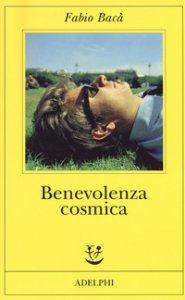 Copertina di 'Benevolenza cosmica'
