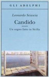 Copertina di 'Candido ovvero Un sogno fatto in Sicilia'