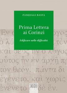 Copertina di 'Prima lettera ai Corinzi'