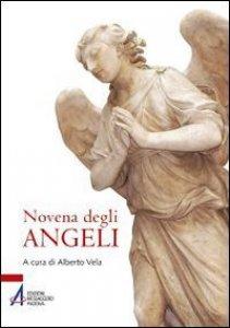Copertina di 'Novena degli Angeli'