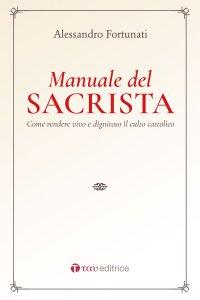 Copertina di 'Il manuale del sacrista'
