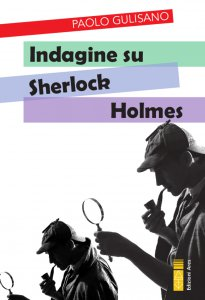 Copertina di 'Indagine su Sherlock Holmes'