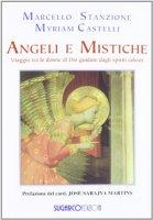 Angeli e mistiche - Stanzione Marcello, Castelli Myriam