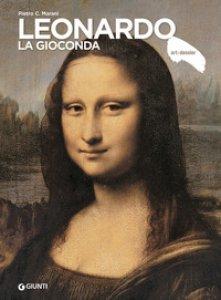 Copertina di 'Leonardo. La Gioconda'