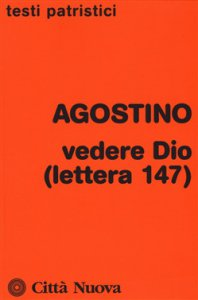 Copertina di 'Vedere Dio (lettera 147)'