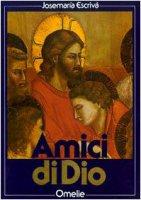 Amici di Dio - Escrivá de Balaguer Josemaría