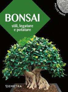Copertina di 'Bonsai'