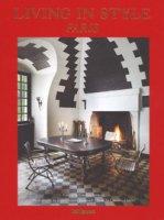 Living in style Paris. Ediz. francese, inglese e tedesca - Clavier Caroline