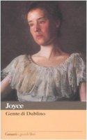 Gente di Dublino - Joyce James