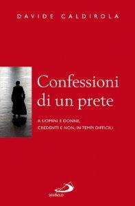 Copertina di 'Confessioni di un prete'
