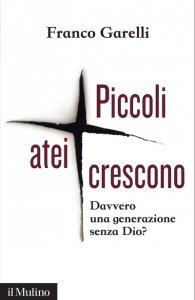 Copertina di 'Piccoli atei crescono'