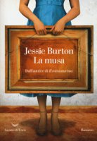 La musa - Burton Jessie