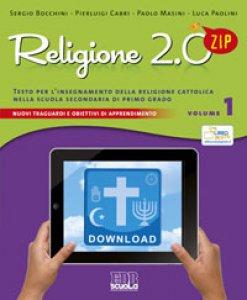 Copertina di 'Religione 2.0 ZIP'