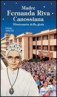 Madre Fernanda Riva Canossiana - Ennio Apeciti