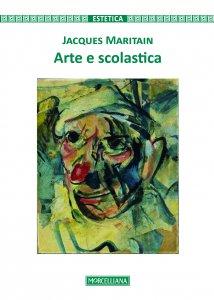 Copertina di 'Arte e scolastica'